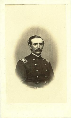 CDV General Felix Prince Salm (Image1)