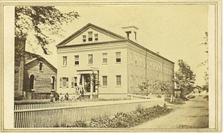 CDV Building in Springfield, Massachusetts (Image1)