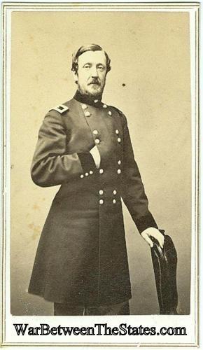 CDV General William F. Barry (Image1)