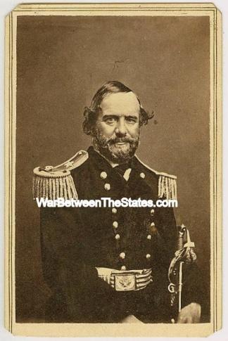 CDV General Alpheus S. Williams (Image1)