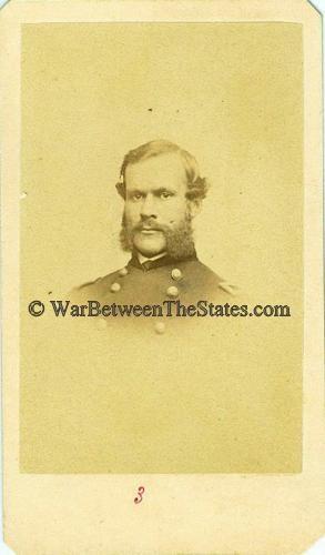 CDV General Thomas G. Stevenson (Image1)