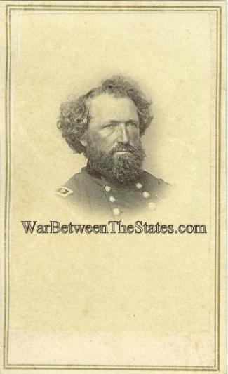 CDV General Mortimer D. Legget (Image1)
