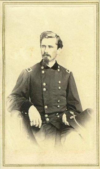 CDV General John I. Curtin (Image1)