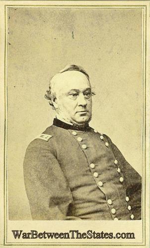 CDV General Henry W. Halleck (Image1)