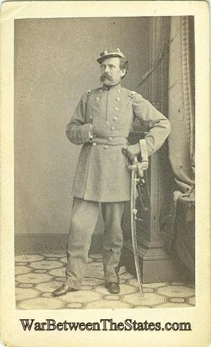 CDV General Louis Blenker (Image1)