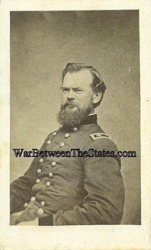 CDV General James B. McPherson (Image1)