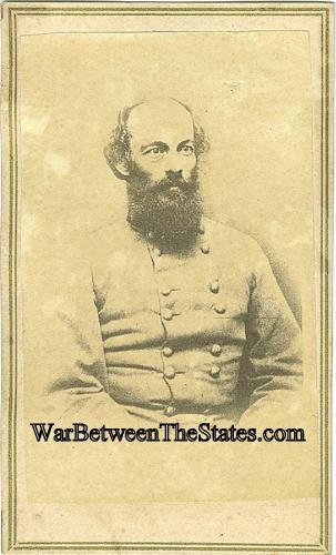 CDV General Edmund Kirby Smith (Image1)