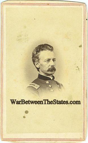 CDV General Henry W. Slocum (Image1)