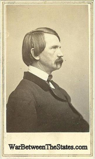 CDV, General Francis P. Blair, Jr. (Image1)
