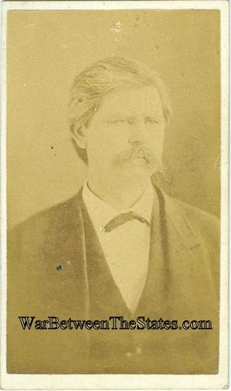 CDV, Zebulon B. Vance (Image1)