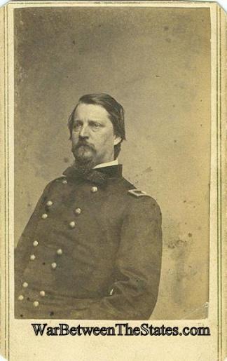 CDV, General Winfield S. Hancock (Image1)