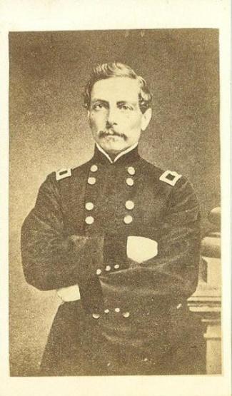 CDV, General P.G.T. Beauregard (Image1)