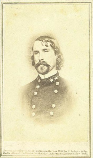 CDV, General Ambrose Powell Hill (Image1)