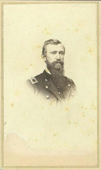 CDV, General Norton P. Chipman (Image1)
