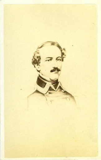 CDV, Confederate General Robert E. Lee (Image1)