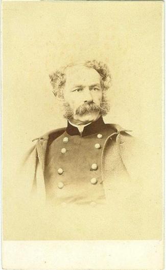 CDV General Henry M. Naglee (Image1)