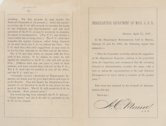 Department of Mass. G.A.R. Imprint (Image1)