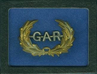 G.A.R. Hat Wreath Insignia (Image1)