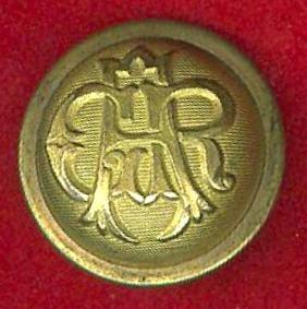 Grand Army of the Republic Uniform Button (Image1)