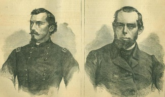 Harper's Weekly, August 19, 1865 (Image1)