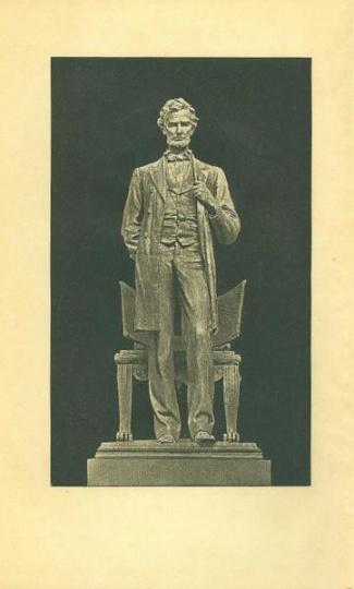 President Abraham Lincoln (Image1)