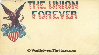 Patriotic Cover, The Union Forever