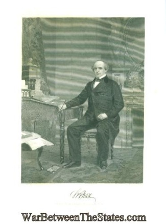Salmon P. Chase (Image1)