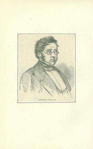 Professor John W. Webster (Image1)