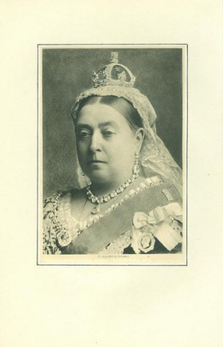 Queen Victoria of Great Britain (Image1)