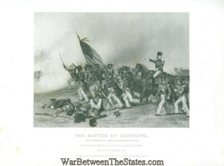 The Battle Of Chippewa