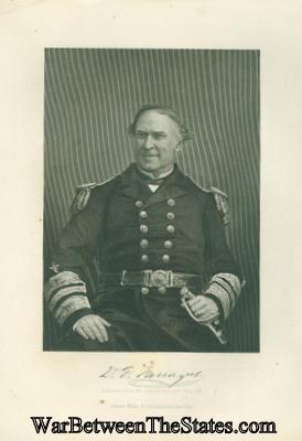 Admiral David G. Farragut (Image1)