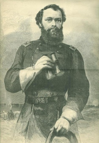 General Quincy A. Gillmore