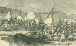 The Battle Of White Stone Hill
