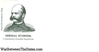 General Ambrose E. Burnside (Image1)