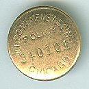 Illinois Commercial Mens Association Lapel Pins (Image1)
