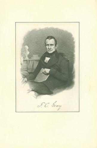 Francis C. Gray (Image1)