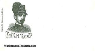 Colonel Richard H. Rush (Image1)