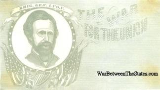General Nathaniel Lyon (Image1)