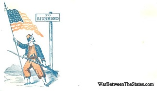 Zouave On To Richmond (Image1)
