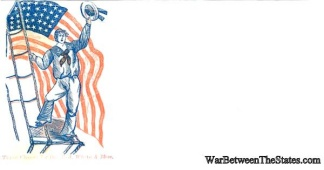 Three Cheers for the Red, White & Blue (Image1)