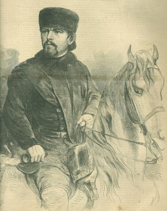 General Franz Sigel