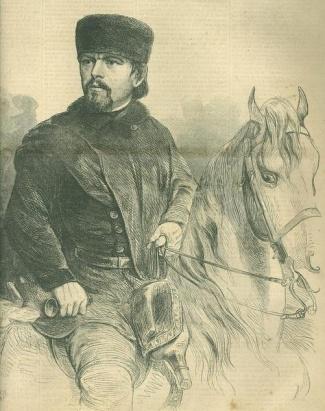 General Franz Sigel (Image1)