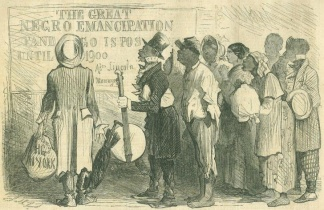 The Great Negro Emancipation