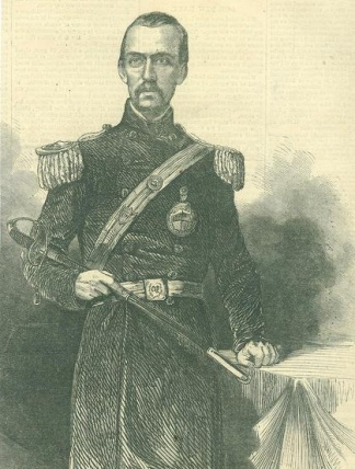 General Michael Corcoran