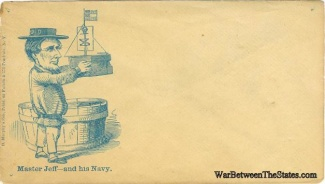 Patriotic Cover, Master Jeff and his Navy (Image1)