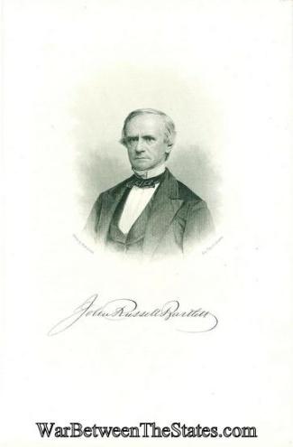 John Russell Bartlett (Image1)