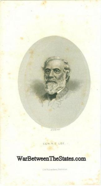 General Robert E. Lee (Image1)