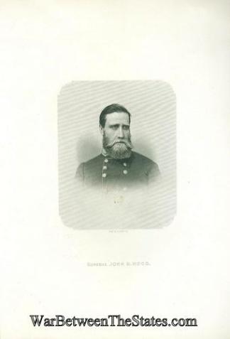 General John Bell Hood (Image1)