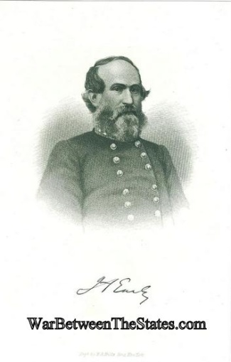 General Jubal A. Early (Image1)