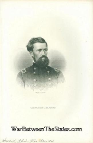General Oliver O. Howard (Image1)